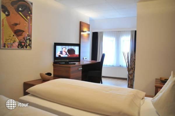 Arthotel Munich 4