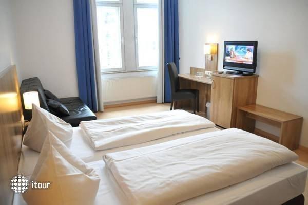 Arthotel Munich 6