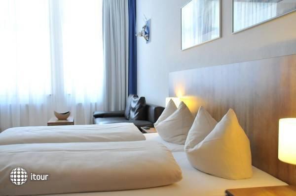 Arthotel Munich 10
