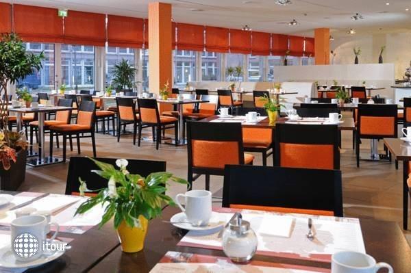Azimut Hotel Munchen City Ost 3