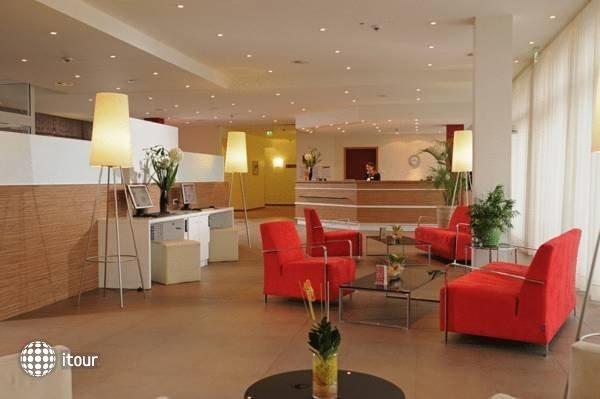 Azimut Hotel Munchen City Ost 4