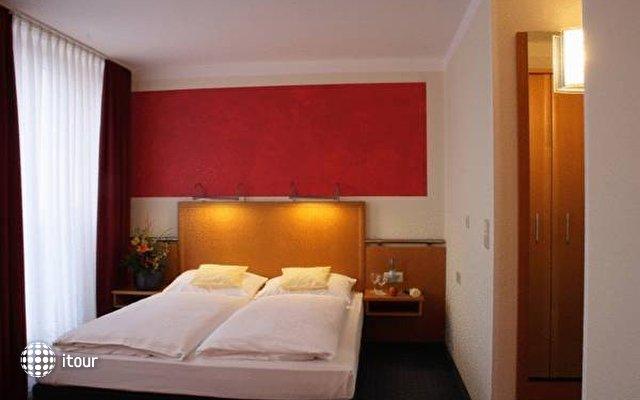 Best Western Hotel Munchen Airport 2
