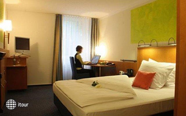 Best Western Hotel Munchen Airport 3