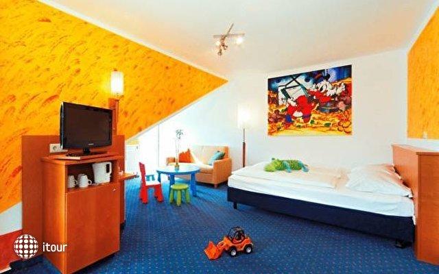Best Western Hotel Munchen Airport 6