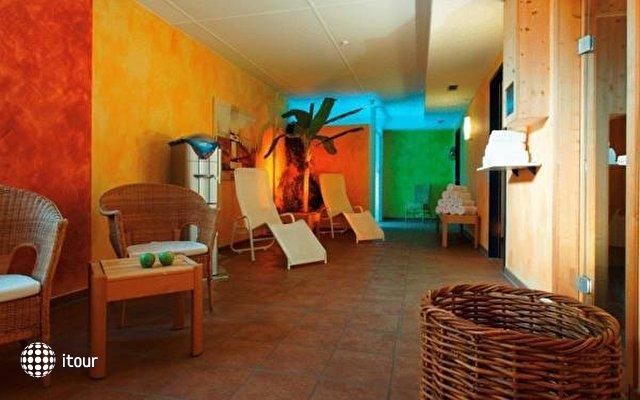 Best Western Hotel Munchen Airport 8