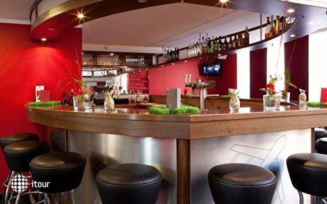 Best Western Hotel Munchen Airport 9