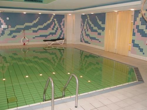 Hilton Bonn 8