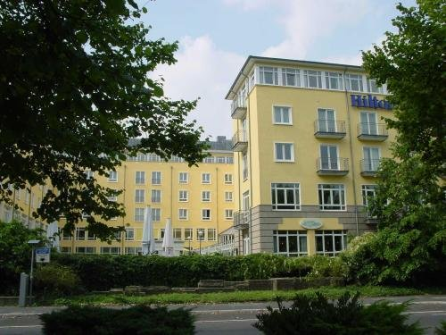 Hilton Bonn 1