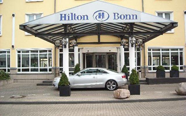 Hilton Bonn 3
