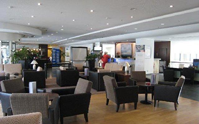 Hilton Bonn 4