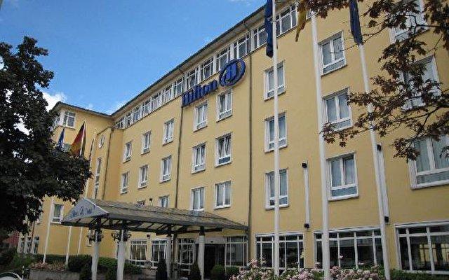Hilton Bonn 5