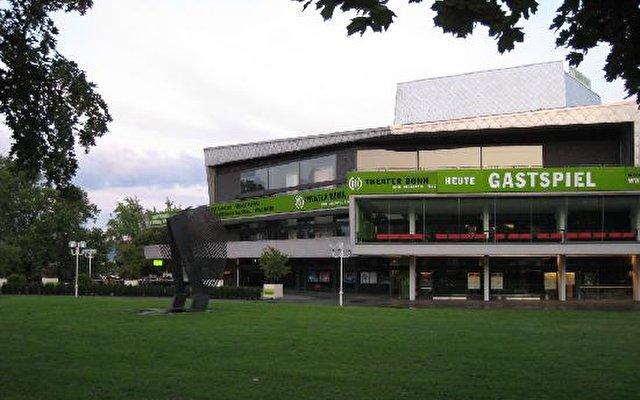 Hilton Bonn 7