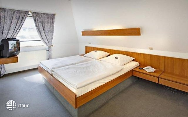 Mark Hotel Commerz 2