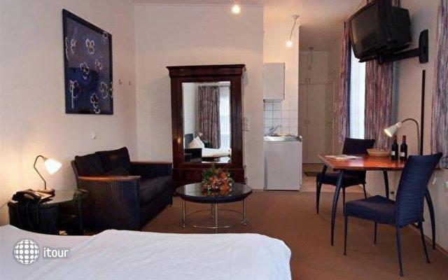 Domicil Residenz Hotel Bad Aachen 2