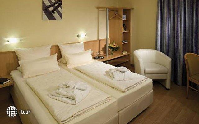 Tryp Hotel Bochum Wattenscheid 2