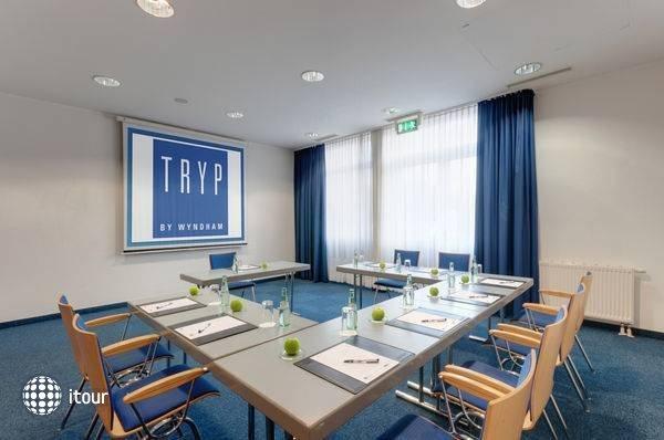Tryp Hotel Bochum Wattenscheid 3