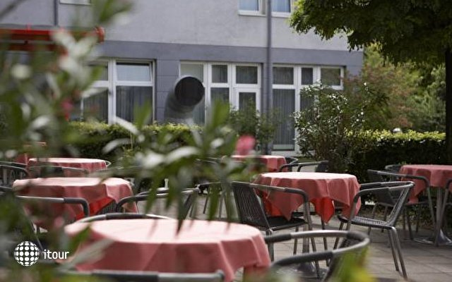 Intercityhotel Gelsenkirchen 9