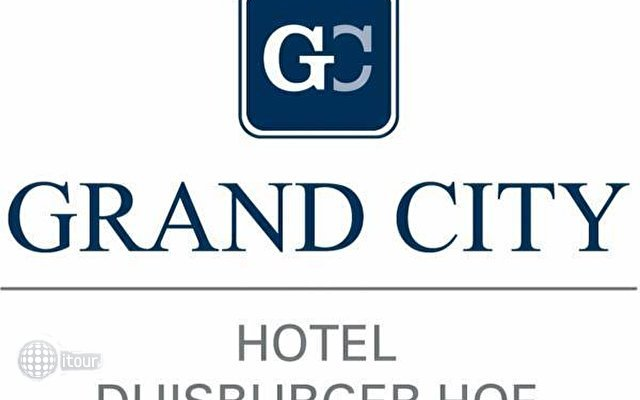 Grand City Hotel Duisburger Hof 9