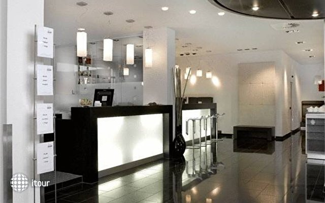 Aquis Grana City Hotel 1
