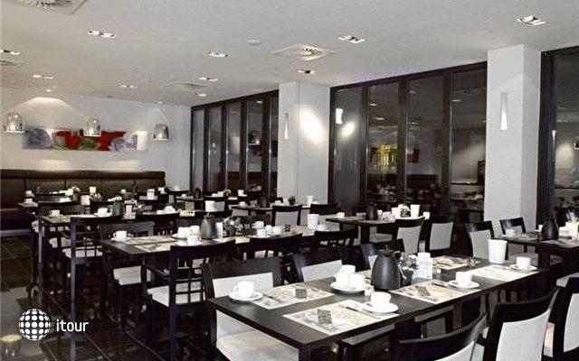 Aquis Grana City Hotel 3