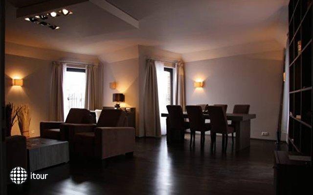 Aquis Grana City Hotel 7