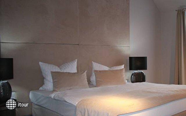 Aquis Grana City Hotel 8
