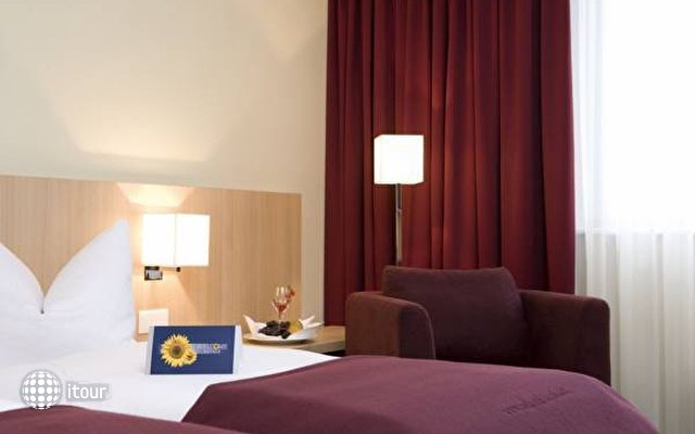 Welcome Hotel Paderborn 1