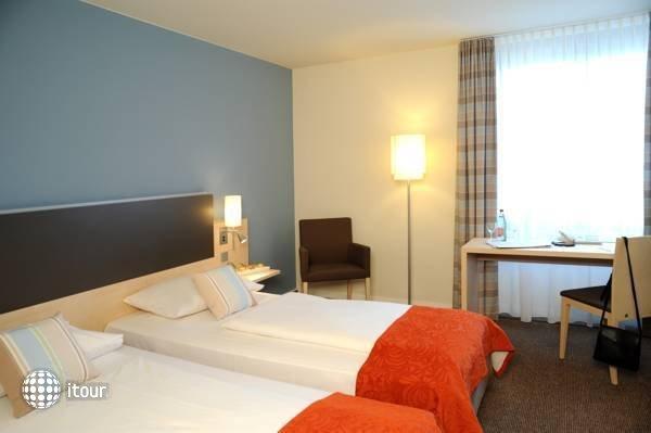 Mercure Hotel Bonn Hardtberg 3