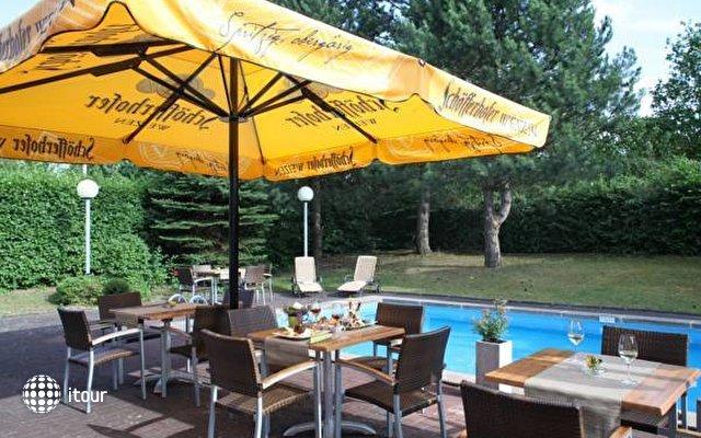 Mercure Hotel Bonn Hardtberg 4