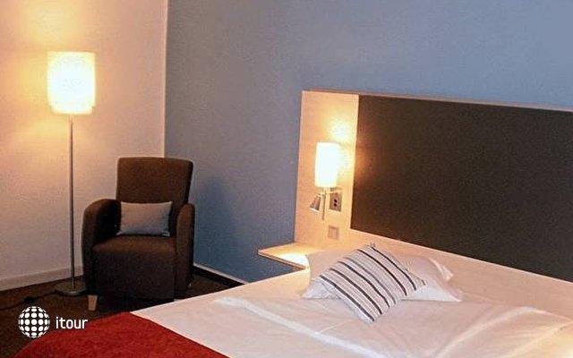 Mercure Hotel Bonn Hardtberg 7