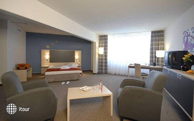 Mercure Hotel Bonn Hardtberg 8
