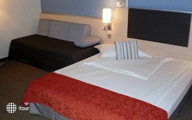 Mercure Hotel Bonn Hardtberg 9