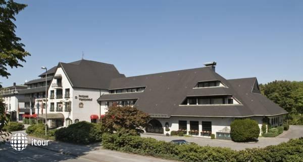 Best Western Parkhotel Wittekindshof 1