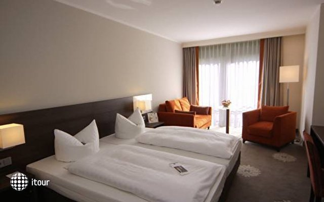 Best Western Parkhotel Wittekindshof 6