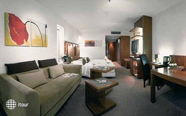 Best Western Park Hotel Oberhausen 1