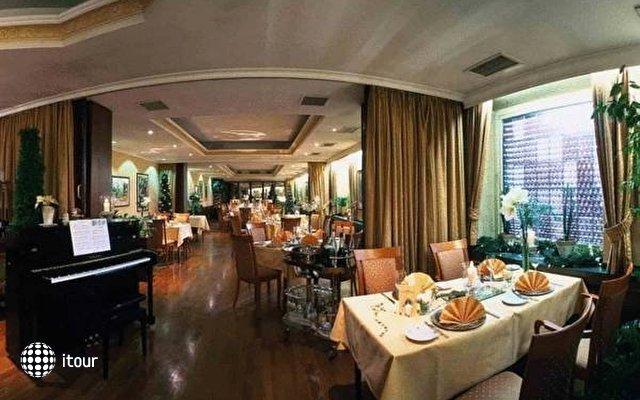 Best Western Park Hotel Oberhausen 7
