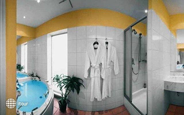 Best Western Park Hotel Oberhausen 8