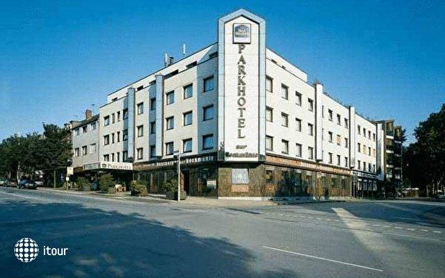 Best Western Park Hotel Oberhausen 9