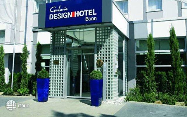 Galerie Design Hotel Bonn 1