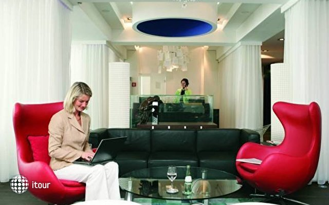 Galerie Design Hotel Bonn 2