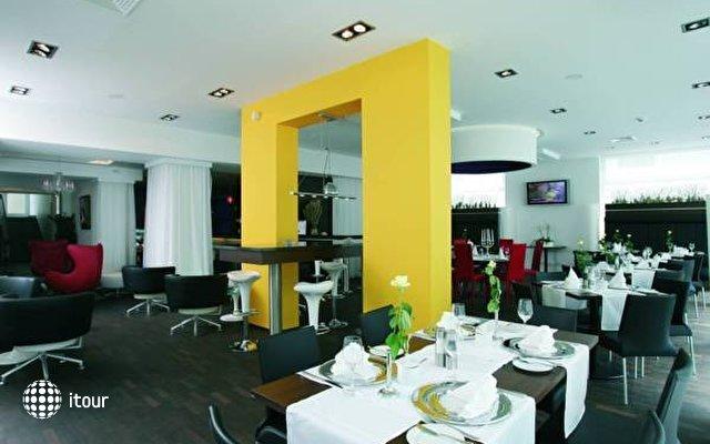 Galerie Design Hotel Bonn 3