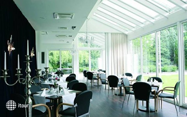 Galerie Design Hotel Bonn 4
