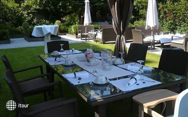 Galerie Design Hotel Bonn 5