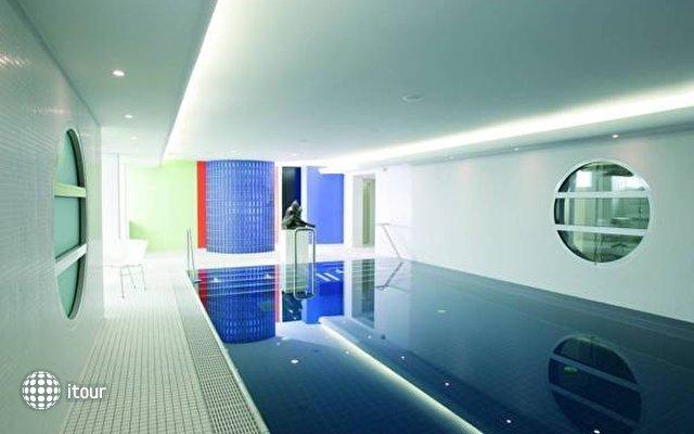 Galerie Design Hotel Bonn 7
