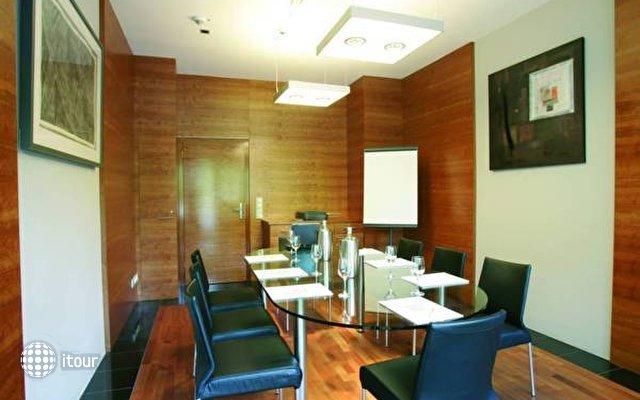 Galerie Design Hotel Bonn 8
