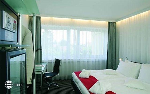 Galerie Design Hotel Bonn 9