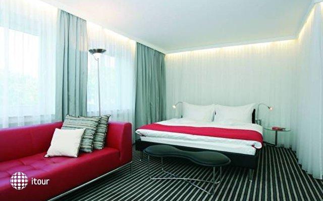 Galerie Design Hotel Bonn 10