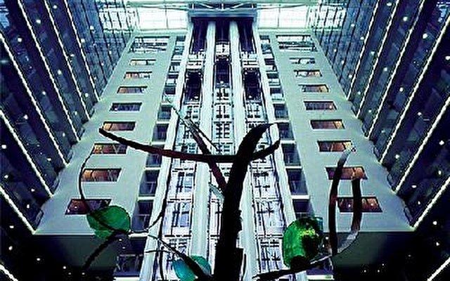 Hilton Frankfurt Hotel 1