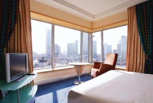 Hilton Frankfurt Hotel 2