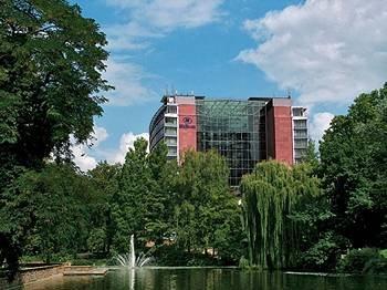 Hilton Frankfurt Hotel 6